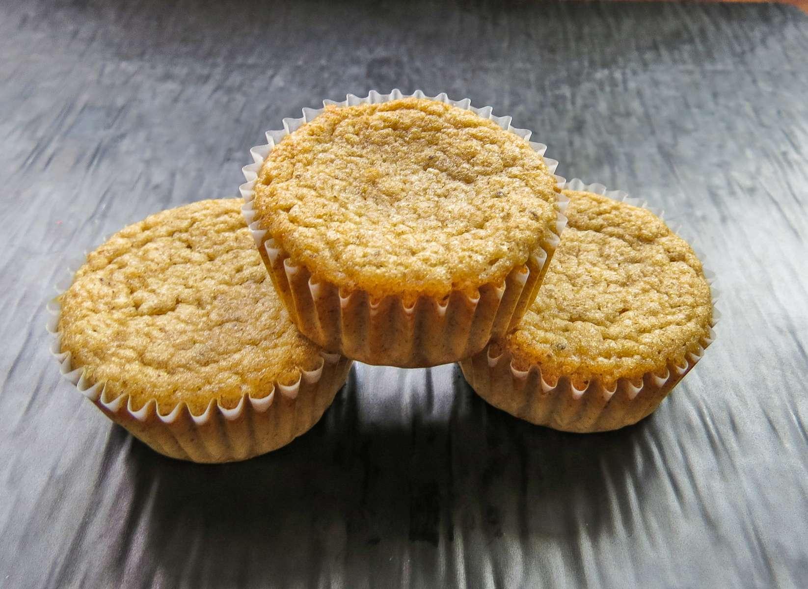 Muffin babe — 11